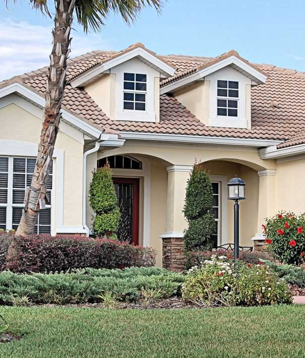 Green Cove Springs Property Management
