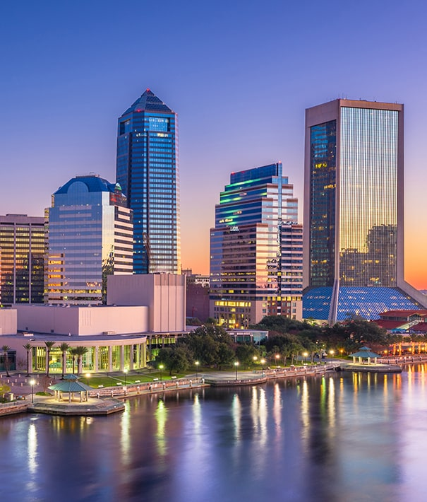 Jacksonville Property Management